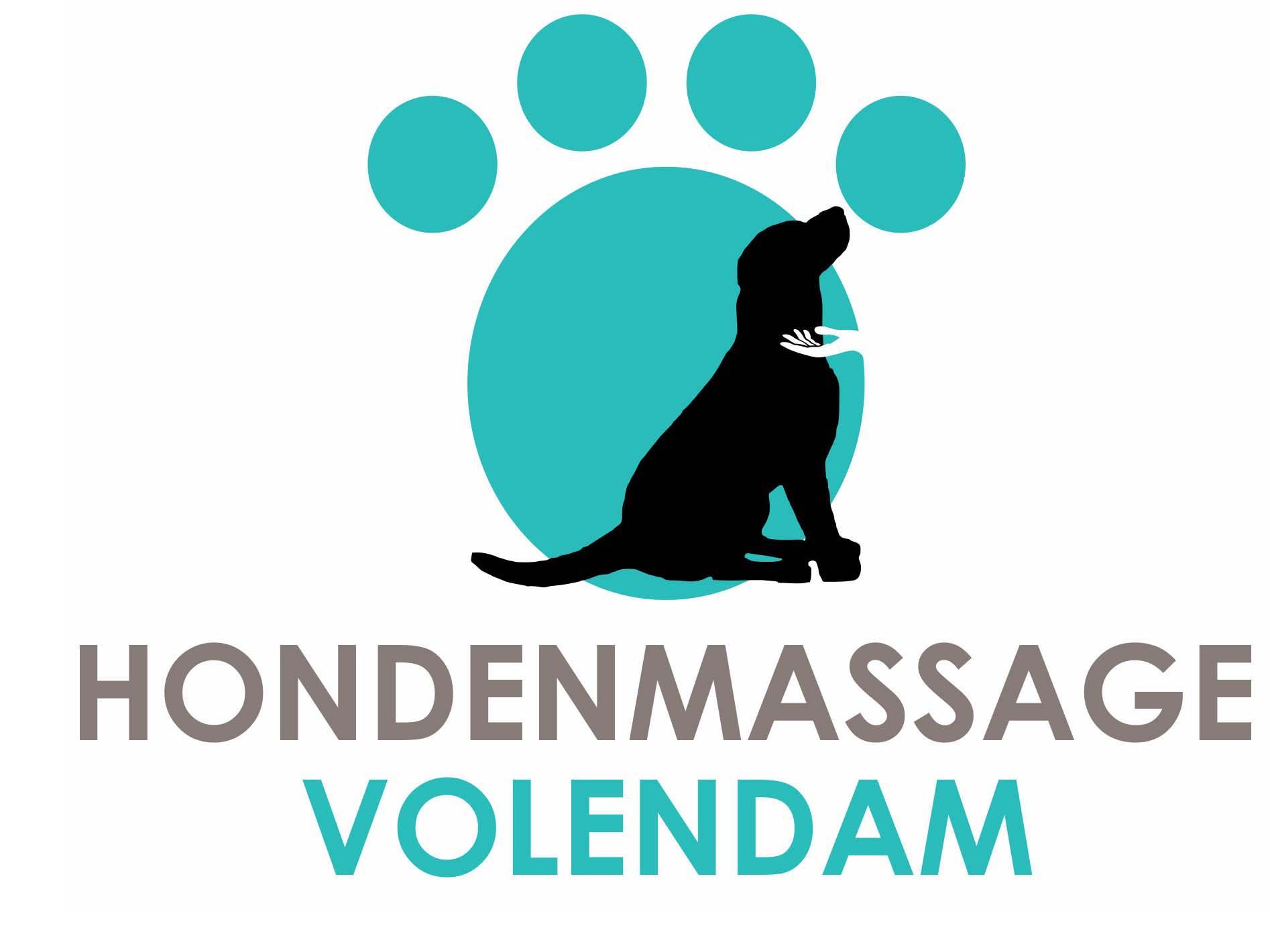 Hondenmassage Volendam